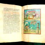 Geschichte des Schreibens: Frühmittelalter – Buchkunst