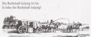 Buchstadt Leipzig