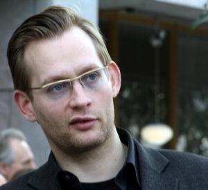 Clemens Meyer 2010