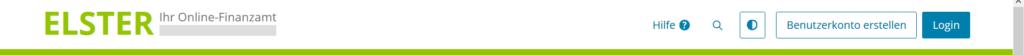 Elster – Ihr Online-Finanzamt