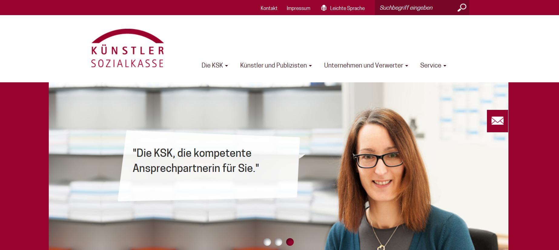 Read more about the article Künstlersozialkasse