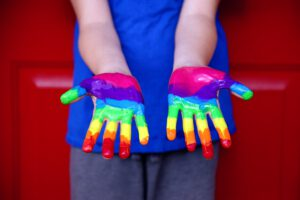 Read more about the article Gendering: Was ist das denn für ein Ding?